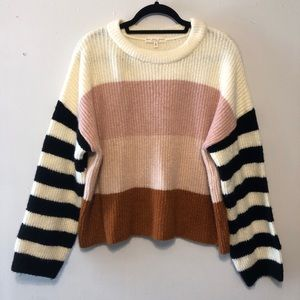Urban Outfitters Sweater- Truly Madly Deeply